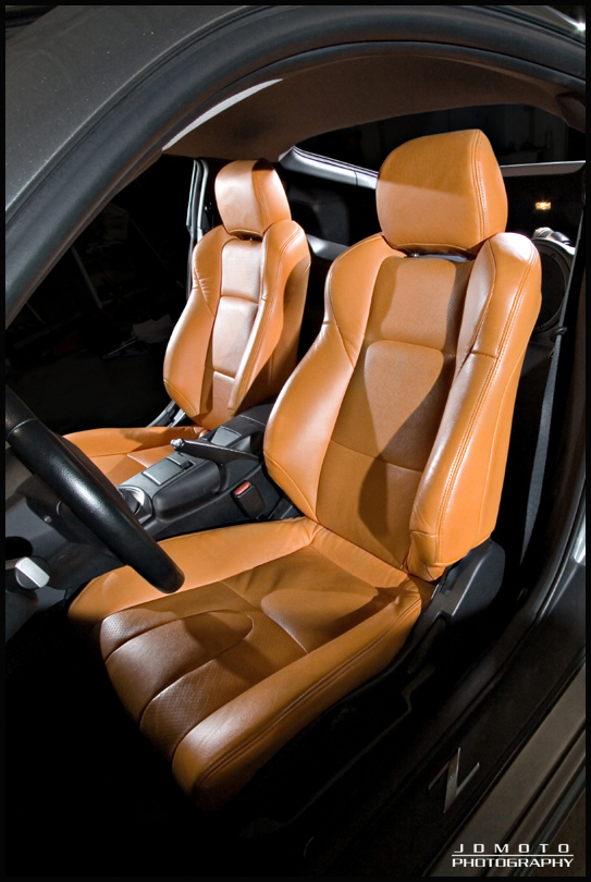 How Much For The Installation Of Leather Seats My350z Com Nissan 350z And 370z Forum Discussion